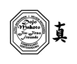 Jiu-Jitsu-Freunde
